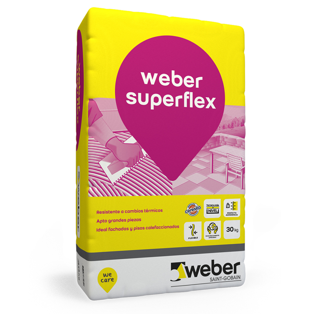 WEBER SUPERFLEX