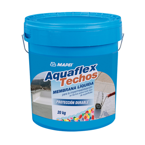 AQUAFLEX TECHOS