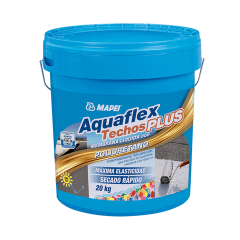 AQUAFLEX TECHOS PLUS