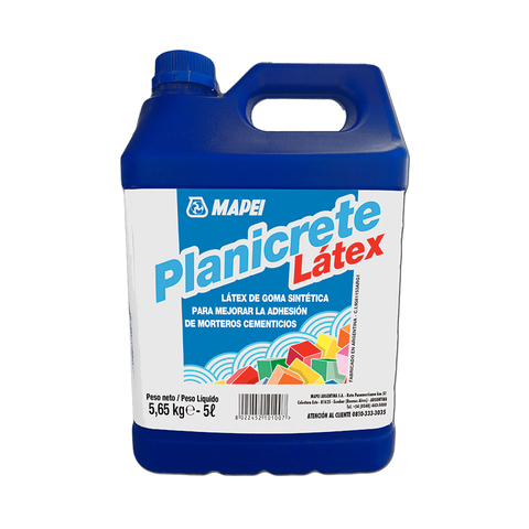 PLANICRETE LATEX