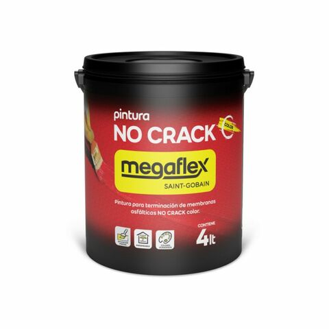 PINTURA NO CRACK COLOR